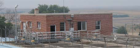 Chadron Water Plant