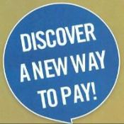 Discover A New Way To Pay
